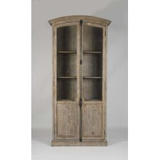 2 Door Chester Cabinet by Zentique Inc.
