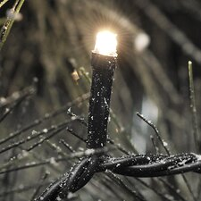 Micro-LED Lichterkette