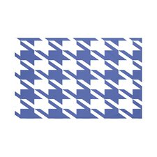 Bryant Geometric Print Throw Blanket