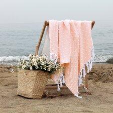 Rock Island Pestemal Beach Towel