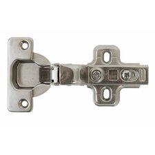 15.5cm H x 6cm W Self-Closing Single Door Hinge