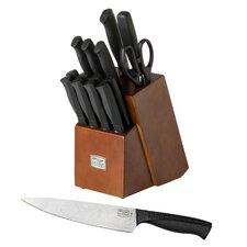 16 Piece Knife Block Set