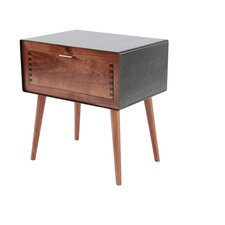 Haven 1 Drawer Nightstand by Miles & May