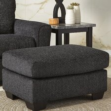 Wixon Ottoman by Benchcraft