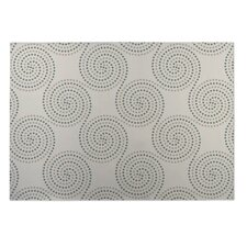 Ivory Indoor/Outdoor Doormat