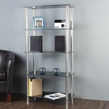 57 Etagere Bookcase by AVF
