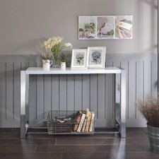 Lauritz Console Table by Fox Hill Trading