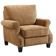 Griggs Armchair by Alcott Hill