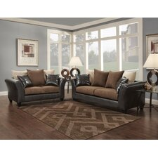Ketterman Living Room Collection