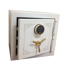 Electronic Lock Commercial Security Safe 1.46 CuFt