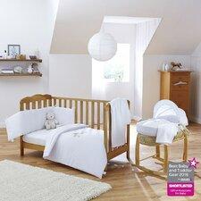 Baby 10-Piece Cot Bedding Set
