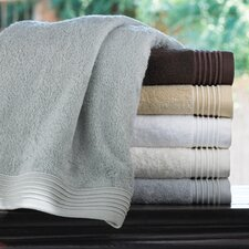 Rayon from Bamboo Basic Cotton Bath Towel