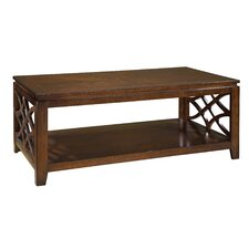 Boulder Creek Coffee Table by Alcott Hill