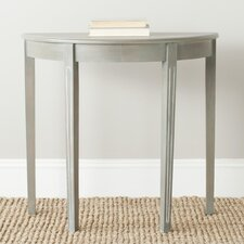 Tussilage  Jethro  Console Table by Lark Manor