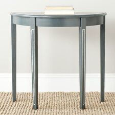 Tussilage  Jethro  Console Table