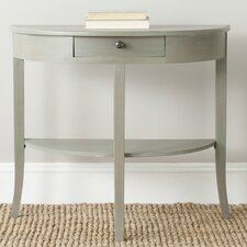 Tussilage Alex Console Table by Lark Manor
