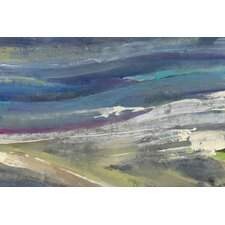 Highlands Painting Print on Wrapped Canvas