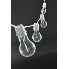 10 Light Festoon Lights