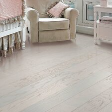 "American Loft 5"" Engineered Oak Hardwood Flooring in Glacier"