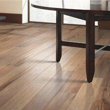 "Ageless Allure 5"" Engineered Hardwood Flooring in Antique Beige"