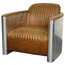 Easton Armchair by New Pacific Direct