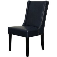Holden Parsons Chair (Set of 2) by New Pacific Direct