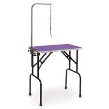 Groom Table