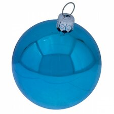 Luxury Shatterproof Ball Ornament (Set of 18)