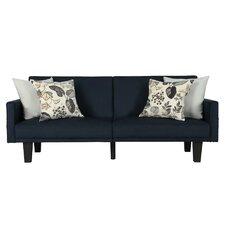 Lucan Convertible Sofa