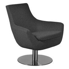 Dakota Lounge Chair by Wade Logan