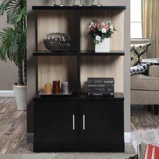 Ahman 48 Accent Shelf Bookcase by Corrigan Studio