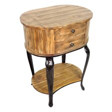 End Table by Jeco Inc.