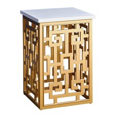 Grieco End Table by House of Hampton®