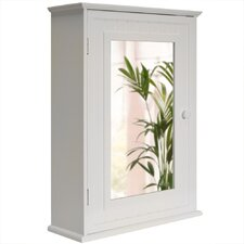 48cm x 66cm Surface Mount Mirror Cabinet