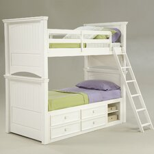 Kirsten Bunk Bed by Viv + Rae