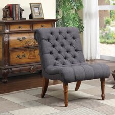 Bottrell Tufted Side Chair
