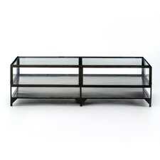 Shadow Box Coffee Table by Design Tree Home