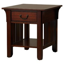 Borchardt End Table by Darby Home Co