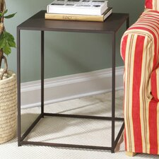 Magers End Table by Brayden Studio