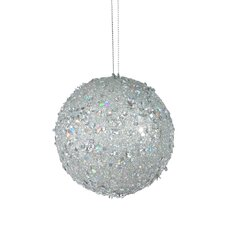 Jewel Ball Ornament