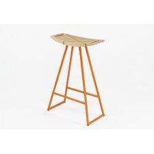 Modern Orange Bar Stools Counter Stools Allmodern