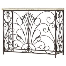 Parcel Console Table by Powell Furniture