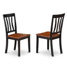 Caledonia Side Chair (Set of 2)