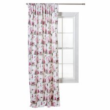 Waverly® Tres Chic Single Curtain Panel
