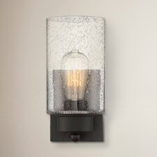 Hingham 1-Light Flush Mount