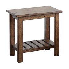 Adaline End Table by Laurel Foundry Modern Farmhouse