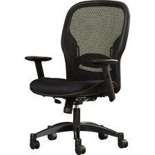 SPACE High-Back Mesh Desk Chair