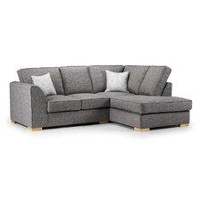 Guynn 3 Seater Corner Sofa