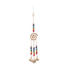 Windspiel Chakra Beads