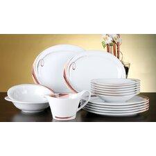 Top Life Aruba 16-Piece Dinnerware Set